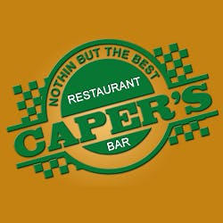 Logo for Capers