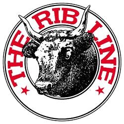 Logo for Rib Line - San Luis Obispo