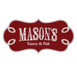 Mason's Eatery & Pub Menu and Delivery in Kenosha WI, 53142