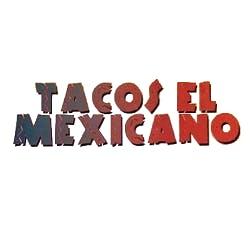 Tacos El Mexicano Menu and Delivery in Topeka KS, 66607
