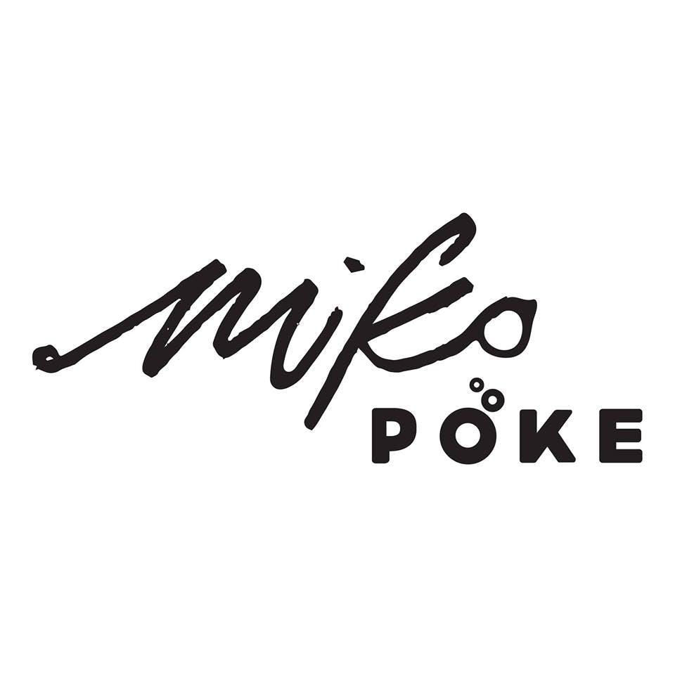 Miko Poke Menu and Delivery in Madison WI, 53711