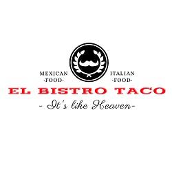 El Bistro Taco Menu and Delivery in Green Bay WI, 54304