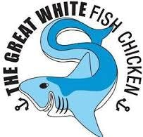 Logo for Great White Fish