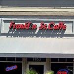 Logo for Franklin Street Caffe