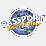 Logo for Passport Pizza - Warren, 9 Mile E