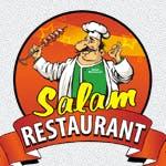 Logo for Salam Restaurant - N. Kedzie