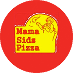 Logo for Mama Sid's Pizza