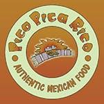Pico Pica Rico Menu and Takeout in Sherman Oaks CA, 91403