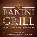 Logo for Panini Grill