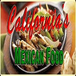 California Mexican Grill Menu and Delivery in Los Angeles CA, 90064