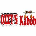 Logo for Ozzy's Kabob - Okemos