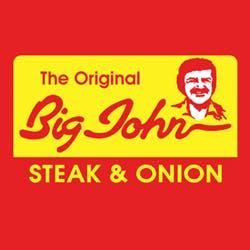 Logo for Big John's Steak & Onion - Clippert