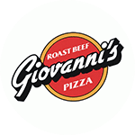 Logo for Giovanni's Roast Beef & Pizza - Methuen