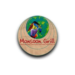 Monsoon Indian Grill Menu and Delivery in Topeka KS, 66604
