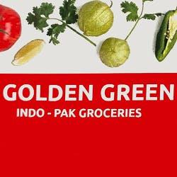 Logo for Golden Green Indian Groceries