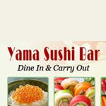 Yama Sushi Menu and Takeout in Nottingham MD, 21236
