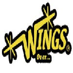 Logo for Wings Over Greenville