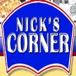 Logo for Nick's Corner