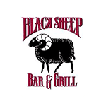 Logo for Black Sheep