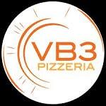 Logo for VB3 Pizzeria