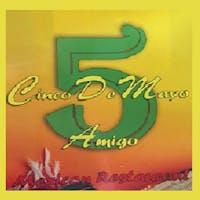 Cinco De Mayo Amigo in Toledo, OH 43614