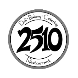 2510 Restaurant Menu and Delivery in Wausau WI, 54401