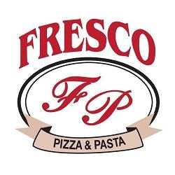Logo for Fresca Pizza & Pasta