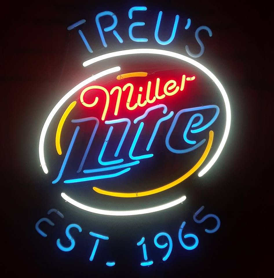 Treu's Tic Toc Bar & Grill Menu and Delivery in Wausau WI, 54401