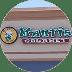 Mantis Gourmet Chinese Food in Tucson, AZ 85743