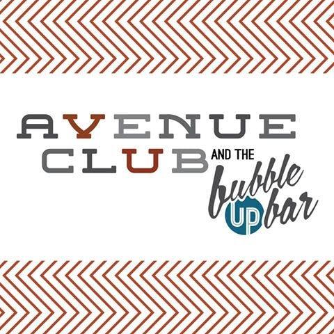 Avenue Club menu in Madison, WI 53703