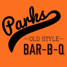 Logo for Parks Old Style Bar-B-Q