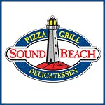Sound Beach Pizza Grill & Delicatessen Menu and Delivery in Old Greenwich CT, 06870