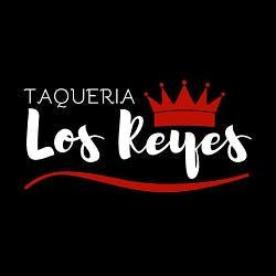 Logo for Taqueria Los Reyes
