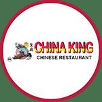Logo for China King - Sisson Ave