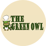 The Green Owl Menu and Takeout in Lake Delton WI, 53940