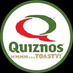 Logo for Quiznos - St Paul St.