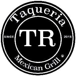 Logo for TR Taquiera