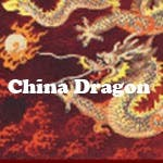 Logo for China Dragon