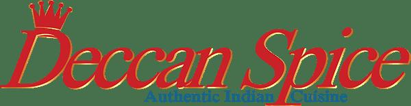 Logo for Deccan Spice
