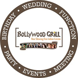 Logo for Bollywood Grill