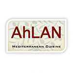 Logo for Ahlan Mediterranean Cuisine