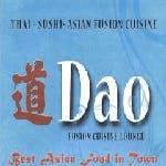 Logo for Dao Fusion Cuisine & Lounge