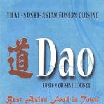 Dao Fusion Cuisine & Lounge in Stratford, CT 06614