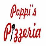 Logo for Poppi's Pizzeria