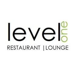 Logo for LevelOne Restaurant