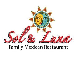 Sol & Luna Family Mexican Restaurant Menu and Delivery in Evansdale IA, 50707