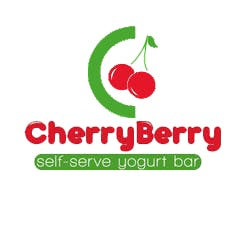 Logo for CherryBerry - St. Cloud
