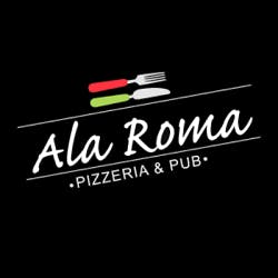 Ala Roma Menu and Delivery in Fond Du Lac WI, 54937