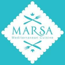 Logo for Marsa Mediterranean Cuisine