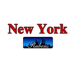 Logo for New York Ruben's